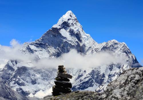 Everest Base Camp Trekking Itinerary Highlights And Major Attraction