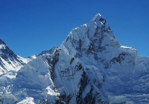 Everest Base Camp Trek FAQs