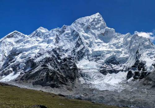 Everest Base Camp Trekking Packages