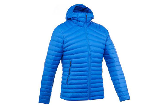 Down Jacket for trekking, Backpacking and hiking