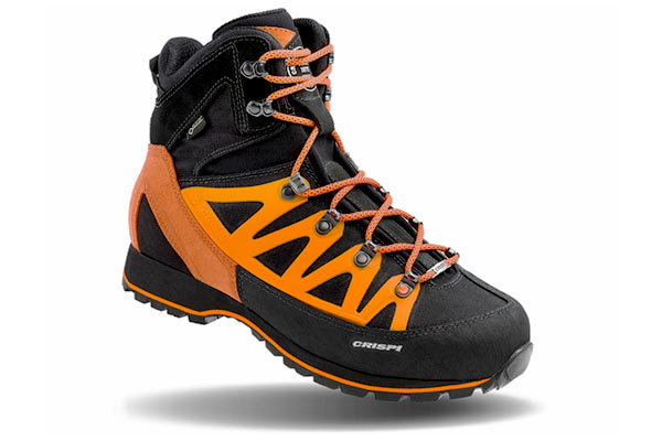 Hiking Boots for Backpacking, trekking and Hikking