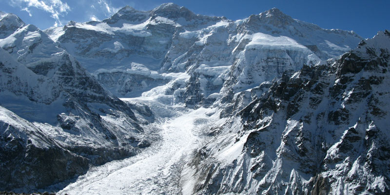 Best Season for Kanchenjunga Circuit Trek