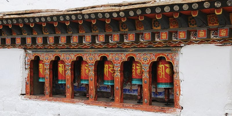 Kyichu Lhakhang - Best Places to visit in Bhutan