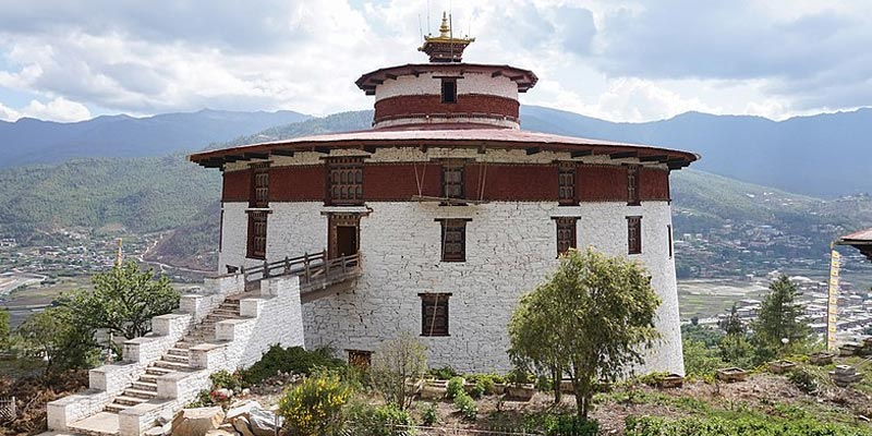 National Museum Paro - Best Place to visit Bhutan