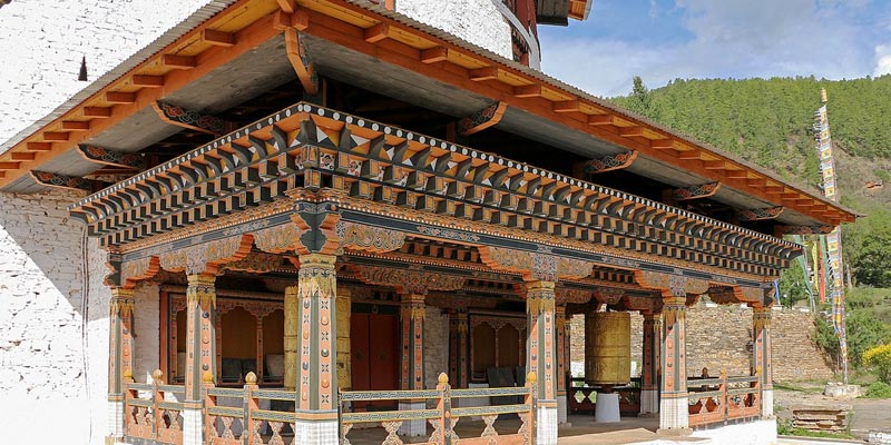 Simply Bhutan Museum - Best Places to Visit in Bhutan