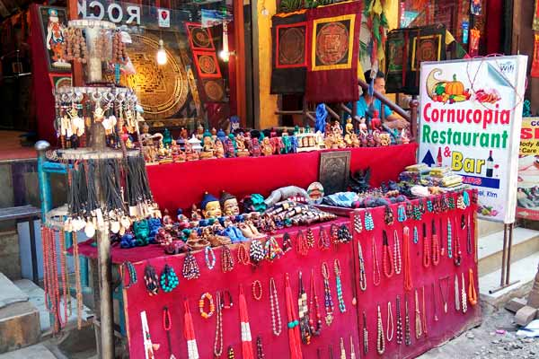 Things To Do In Thamel, Shopping and Marketing, Entertainment and Nightlife