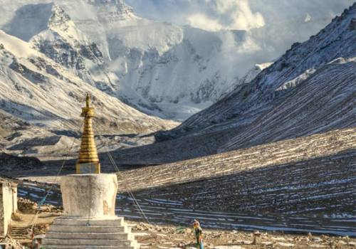 Most Beautiful Places in Tibet