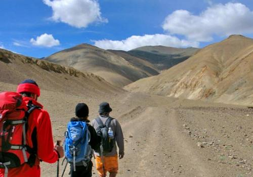 No Cost for Trekking Leaders in Nepal