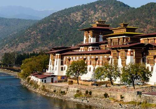 Top 8 Adventurous Things To Do In Bhutan