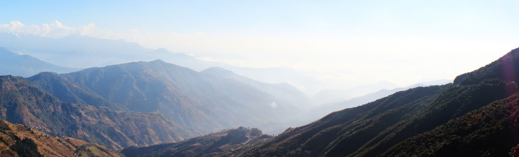 Helambu Trek is one of the easiest and shortest treks of the country located on north of Kathmandu.