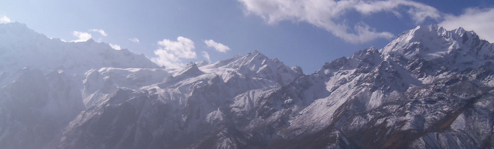 Langtang and Gosaikunda Pass Trek gives you an experience of trekking with an essence of cultural outlook of Nepal.