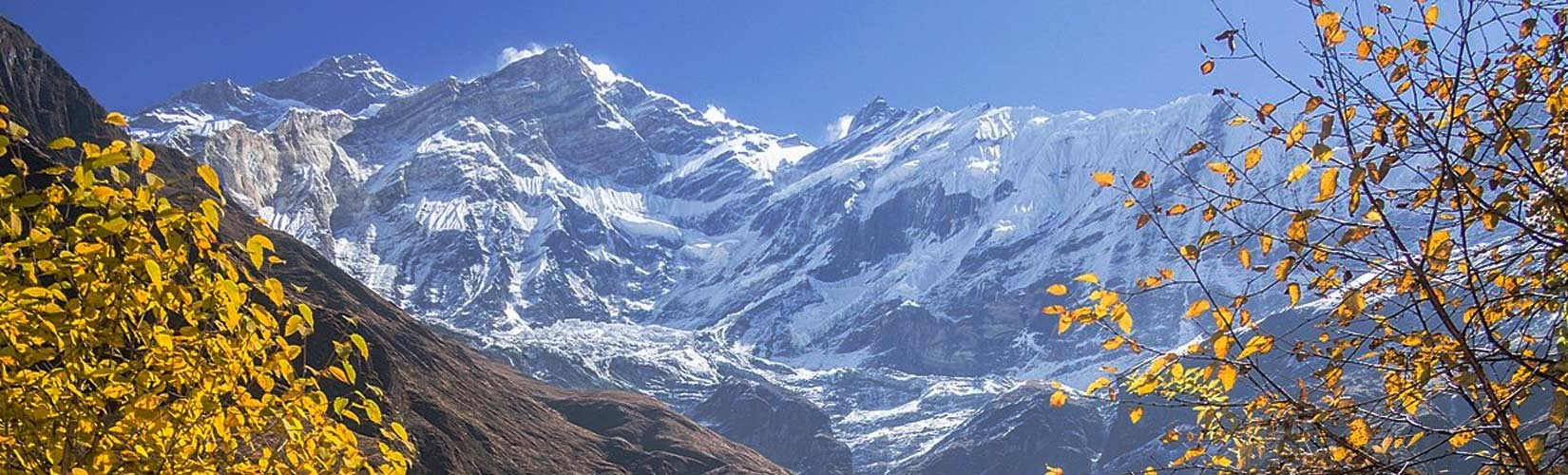 Top 10 Major Attractions of Annapurna Base Camp Trek