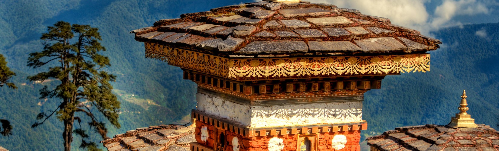 Bhutan Tour 4Nights 5Days, Bhutan Tour