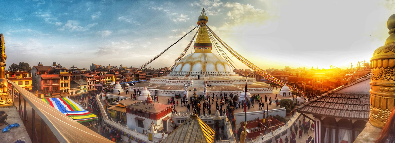 Nepal Private Day Tours