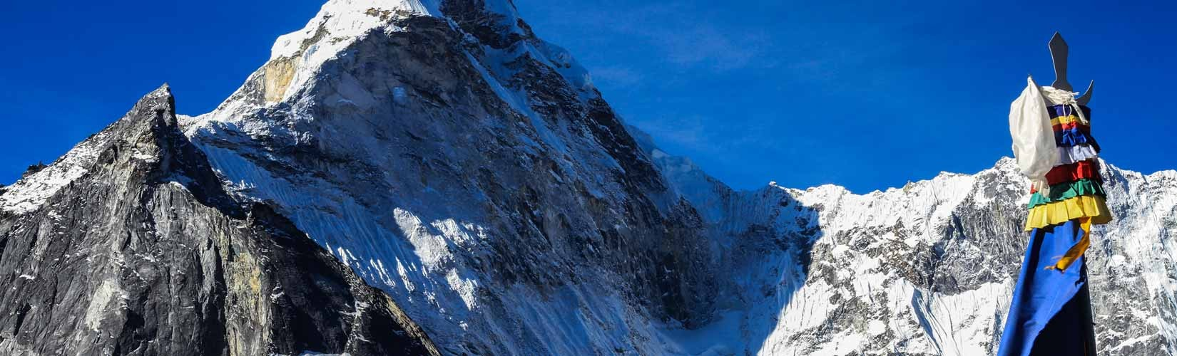 Nepal Trek Adventures And Expedition