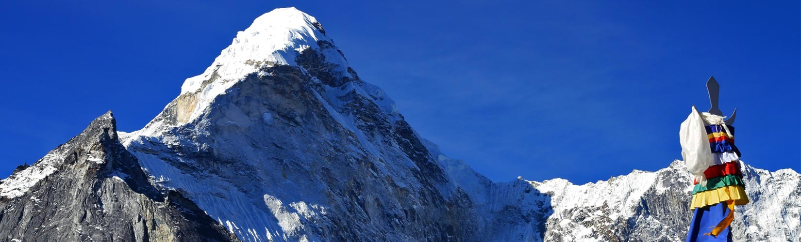 Major attraction of Everest Base Camp 14 Days Trekking Itinerary