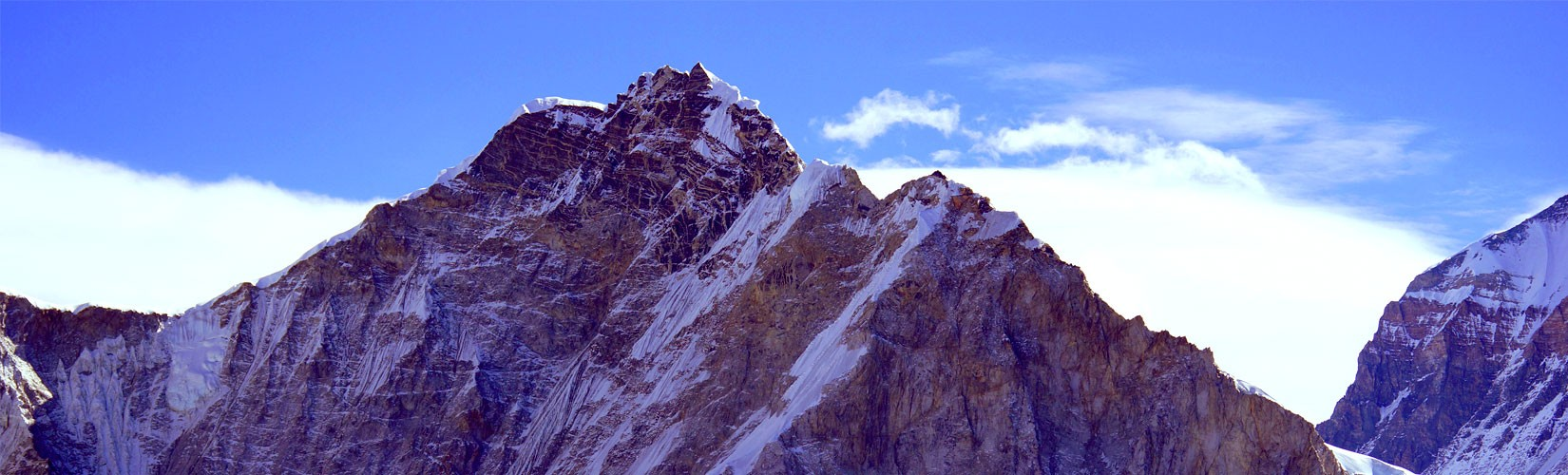 Everest Region Trekking is the first home for any trekker of the world. No trekking is complete without experiencing Everest Region as this place has many mountians including world's highest peak- Mount Everest. Besides mountians, the region has many othe