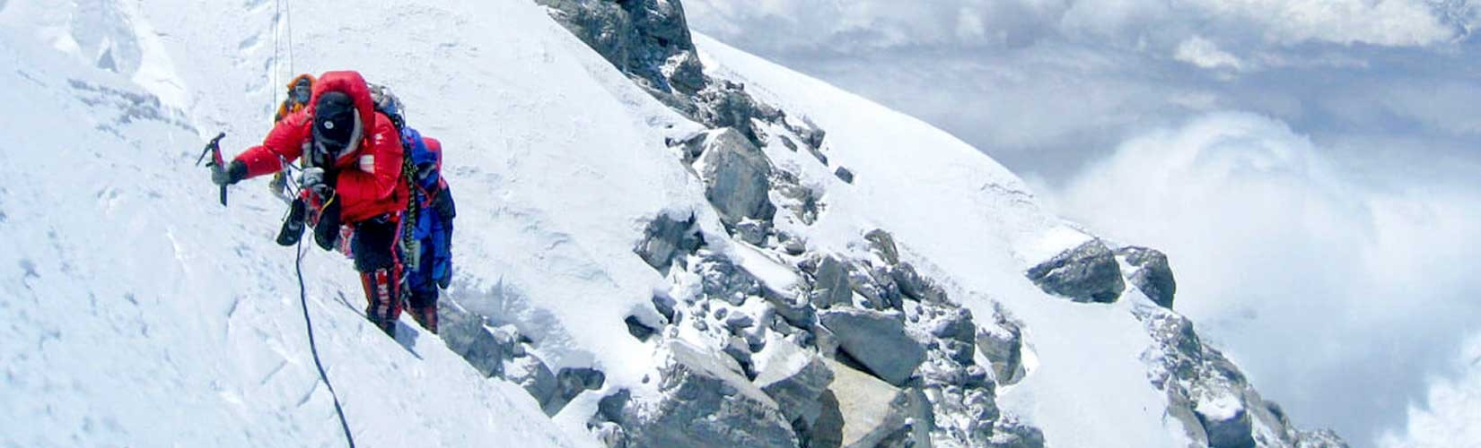 Mount Everest Expedition, Climbilng Cost