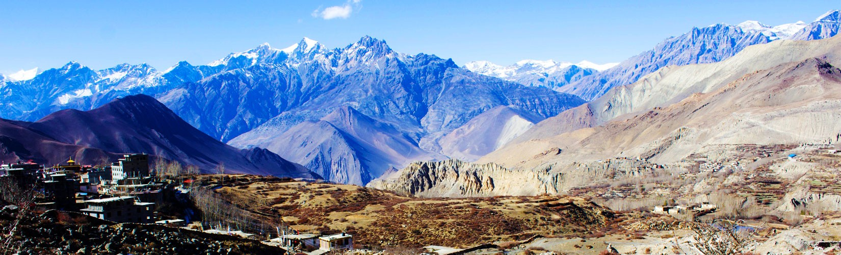 Restricted area trekking refers to trekking in such area that requires special permit for trekking from the government of Nepal. Upper Mustang and Upper Dolpo among few others are marked as restricted area trekking.