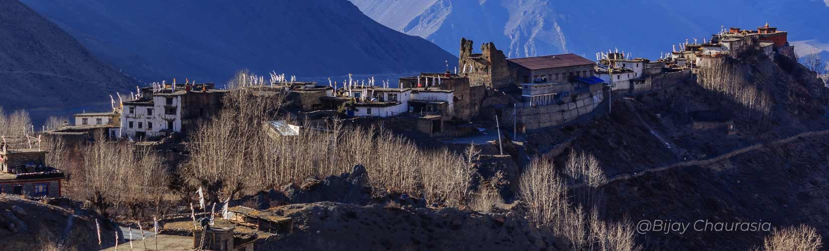 Tips for Upper Mustang Trek With Cost, Permit