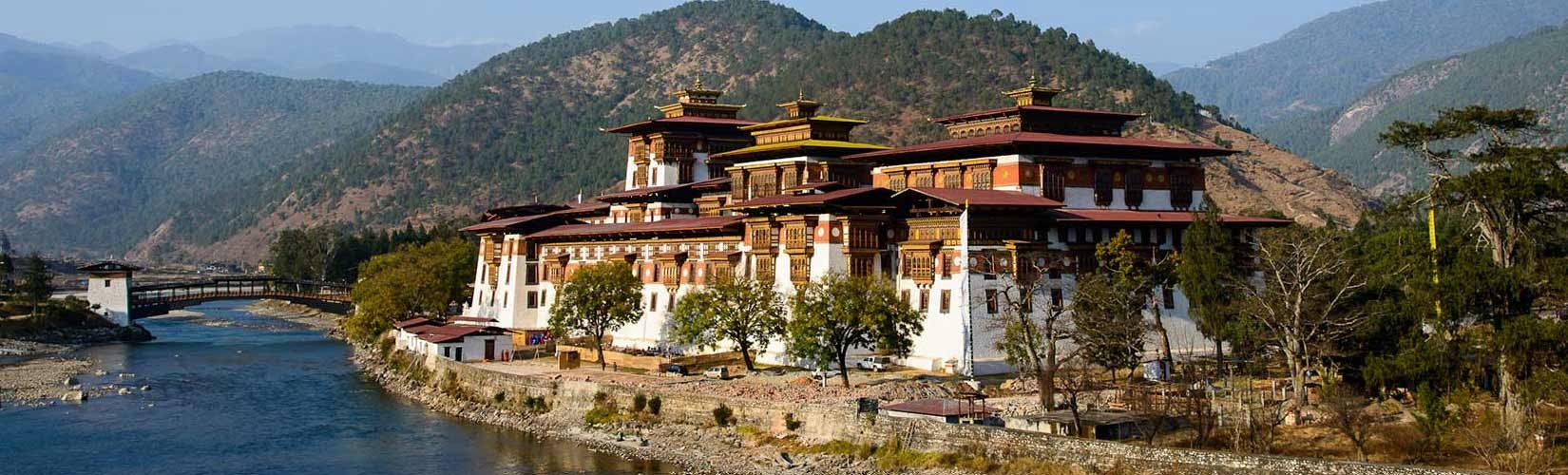 Top 10 Best Places to Visit in Bhutan