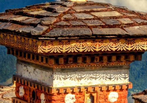 Bhutan Tour 4Nights 5Days