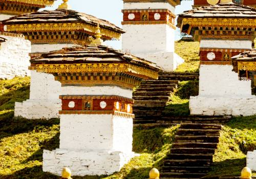 Bhutan Tour 5Nights 6Days-Best Bhutan Tour from Nepal