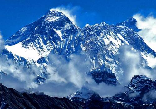 Everest Base Camp Trek 5 Days