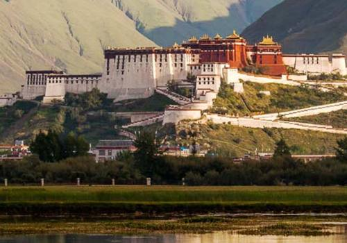 Nepal Tibet Bhutan Tour