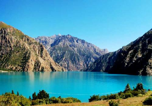 Short Dolpo Trekking In Nepal