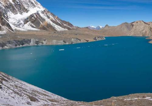 Tilicho Lake Short Trek