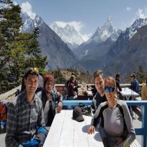 Helicopter Tour to Mount Everest Base Camp